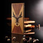 """Backgammon """"Bullfighting"""""""