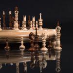 """Chess """"Calvert"""" Light Board"""