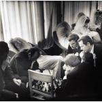 "Chess ""Retro 60s"""