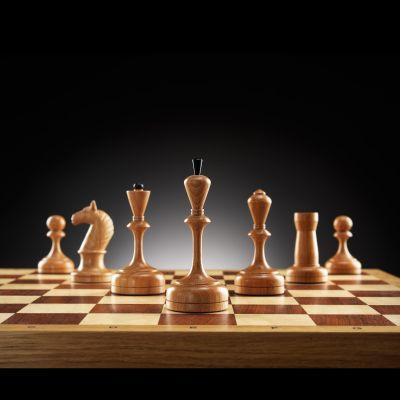 "Chess ""Retro 70s"""
