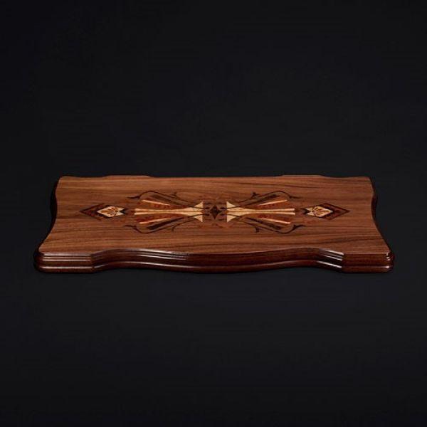 """Backgammon """"Moor Luxury"""""""