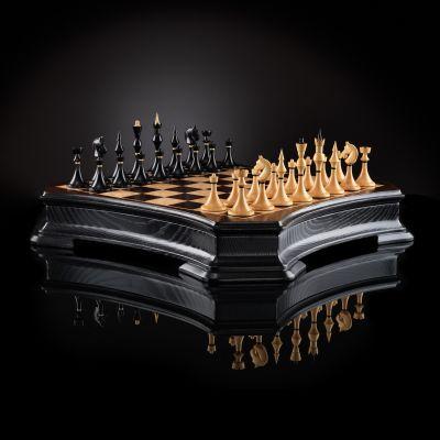 """Chess """"Ballet"""""""