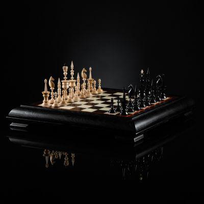 "Chess ""Selenius"" Empire"