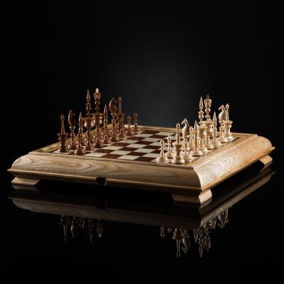 """Chess """"Selenius"""" Light Board"""