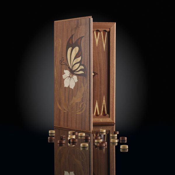 "Backgammon ""Caprice"""
