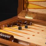 "Backgammon ""Armenia"" Ash Field"