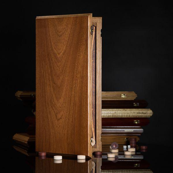 "Backgammon ""Avilon"" Dark Board"