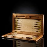 "Backgammon ""Surgut"" Light Board"