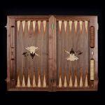 "Backgammon ""Warrior"""