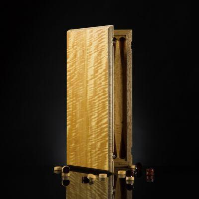 "Backgammon ""Inca Gold"""