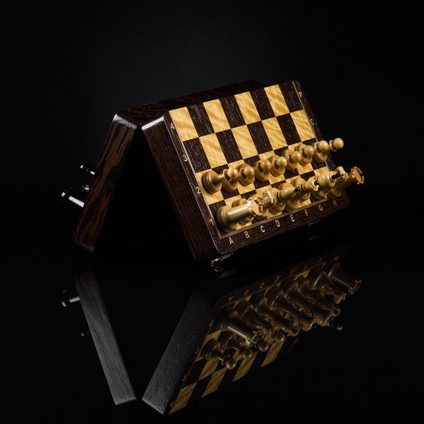 "Chess ""Yacht"" (Mini, Magnetic)"