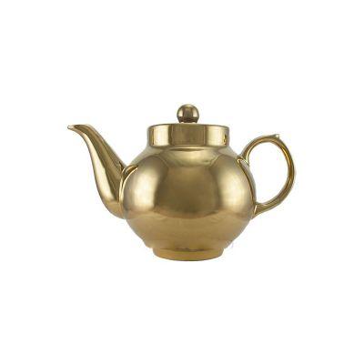 """Teapot """"Golden Ruby"""""""