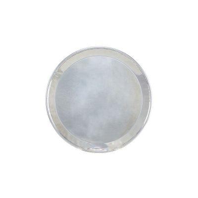 """Tray """"Silver Circle"""""""