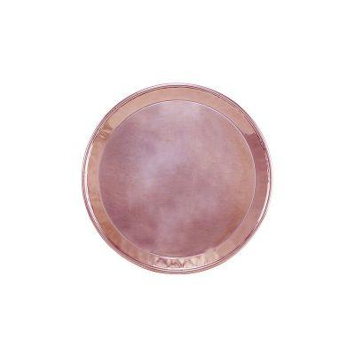 "Tray ""Copper circle"""