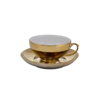 """Tea pair """"Golden duet"""""""