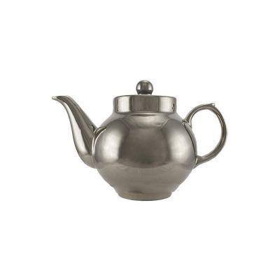 """Teapot """"Silver ruby"""""""